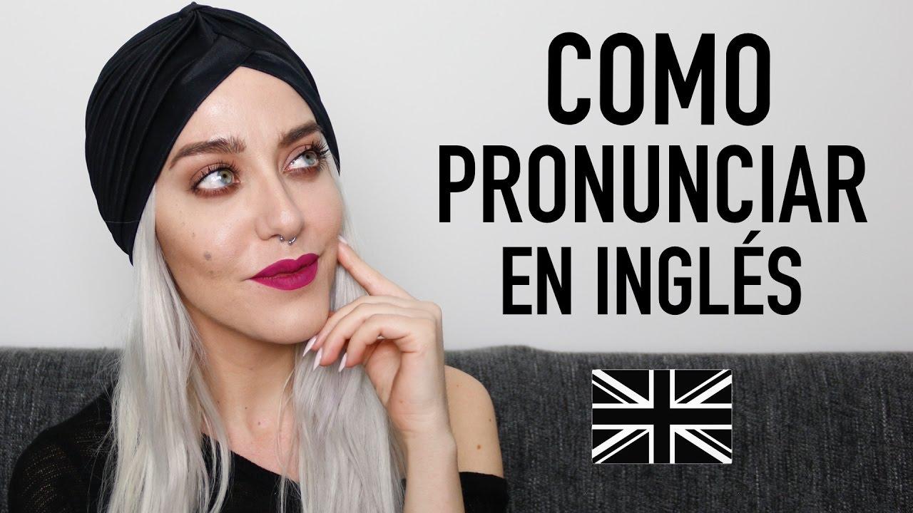 Como Pronunciar Muñeca En Ingles: 5 Tips Fáciles Para Pronunciar