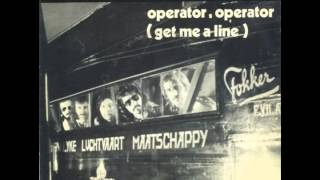 Long Tall Ernie & The Shakers - Operator Operator (Get Me A Line)