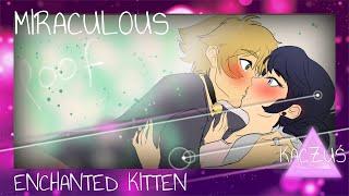 Miraculous | Enchanted Kitten | Polish Fandub