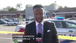 WDRB at 4  -- Breaking News -- Kroger Shooting