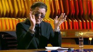 Григорий Лепс: «Я был уверен, что большинство проголосует за Фотия». Познер.