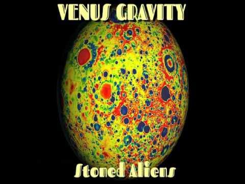 Venus Gravitation