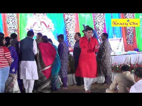Aao Gajanand Aao Gajanand by || Chetan Dahima || Krazy Clix || Hyderabad ||