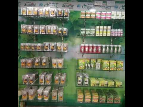 Organic market in india