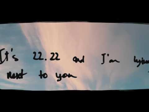 FIELDS - 22:22 (Official Lyric Video)