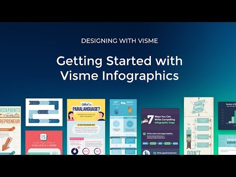 getting-started-with-visme-infographics---a-short-video-on-how-to-design-infographic-for-beginners