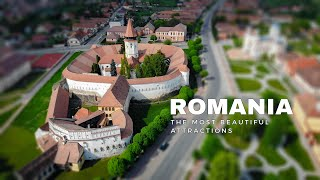 Visit Romania - The most beautiful attractions