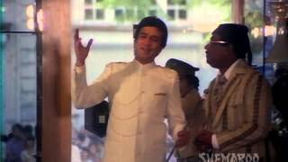 Fifty Fifty - Part 4 Of 14 - Rajesh Khanna - Tina Munim - Superhit Bollywood Movies