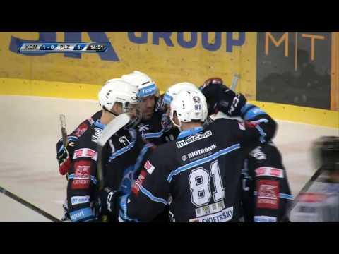 NHL 20   HC Kometa Brno vs HC Oceláři Třinec   #2   PS4 from YouTube · Duration:  40 minutes 54 seconds