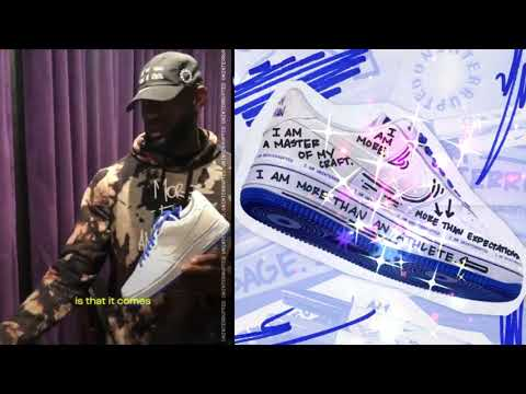 "lebron-james-unboxing-the-new-""nike-air-force-1-uninterrupted""-shoe"