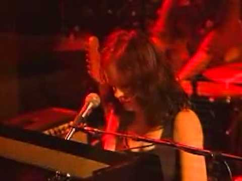 Mary Timony live in NYC 1999 - entire set