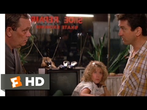 Stanley & Iris (3/11) Movie CLIP - Just Give Me the Shoes (1990) HD