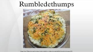 Rumbledethumps