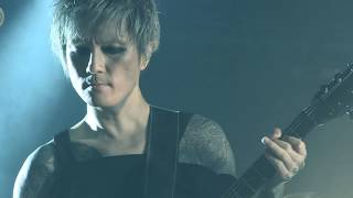 DIR EN GREY TOUR16-17 FROM DEPRESSION TO ______ [mode of Withering ...