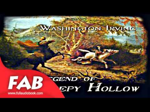 The Legend of Sleepy Hollow Full Audiobook by Washington IRVING by  Detective Fiction