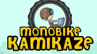 Monobike Kamikaze - Game Show
