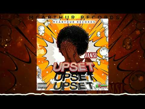DOWNLOAD Jansi – Upset (Official Audio) Mp3 song