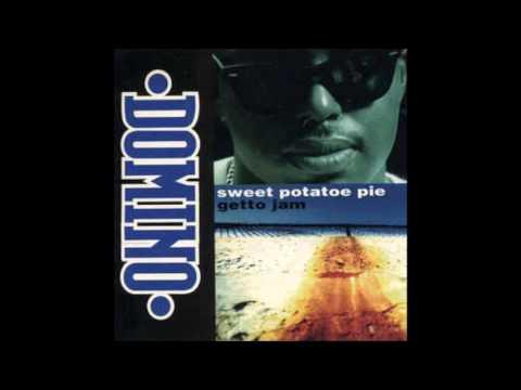 Domino - Sweet Potatoe Pie (Chopped & Screwed) [Request]