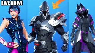 FIRST GAME ON Fortnite SEASON X - NEW GAMEPLAY, BATTLE PASS!