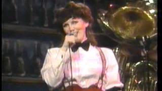 """Milenburg Joys"" Banu Gibson & The New Orleans Hot Jazz Orchestra"