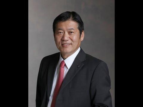 Yoshiaki Fujimori: Globalization Challenges for Domestic Companies