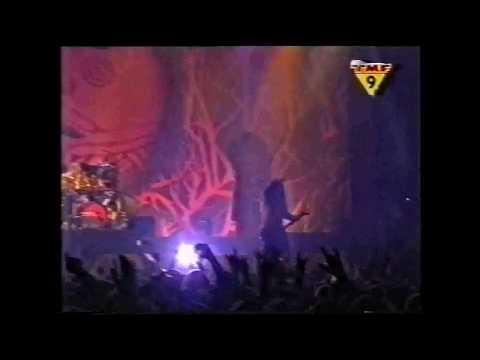 Sepultura Roots Tour TV Compilation Vol 1 1996 HD