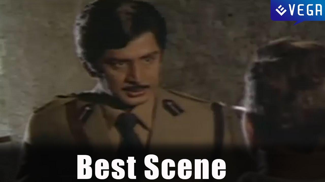 Abhimanyudu Movie Telugu Download Hd: Abhimanyudu Telugu Movie : Best Scene