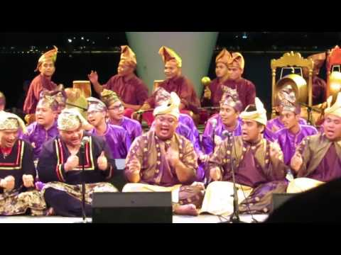 Cover Lagu Pesta Raya 2016 - Dikir Battle 3