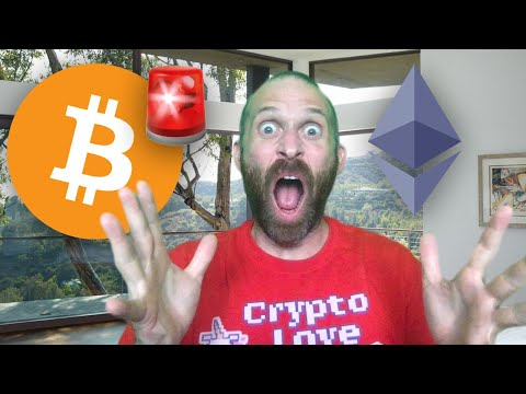 VERY, VERY IMPORTANT VIDEO FOR ALL BITCOIN & ETHEREUM HOLDERS!!!!!!!!!!!!!!!