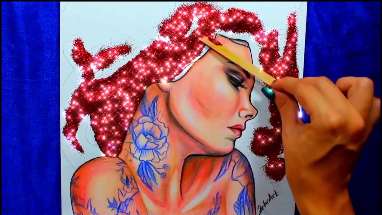 Arielrapunzelsindirellabellepamuk Prenses Boyama çizgi Film