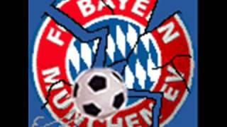 Antibayernsong (Bayern hat verloren)