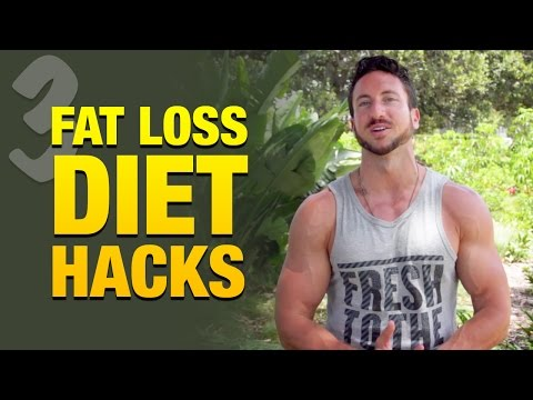 Quick Weight Loss Tips: 3 Easy Fat Loss Diet Hacks From A Fitness Model from YouTube · Duration:  9 minutes 14 seconds