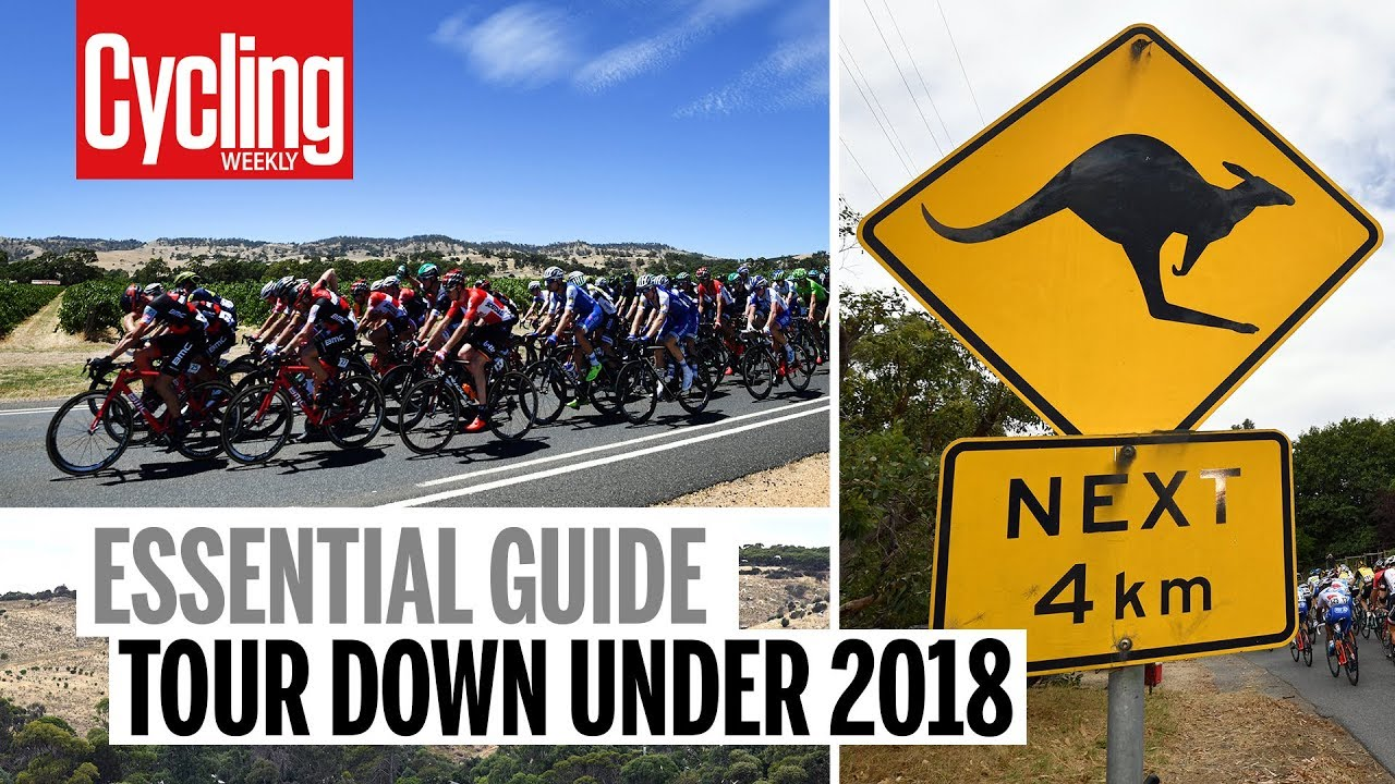 Road world championships | essential guide 2017 | cycling weekly.
