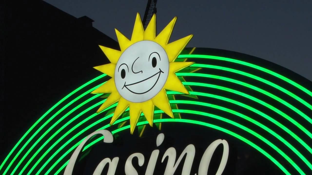 Merkur Casino Koln
