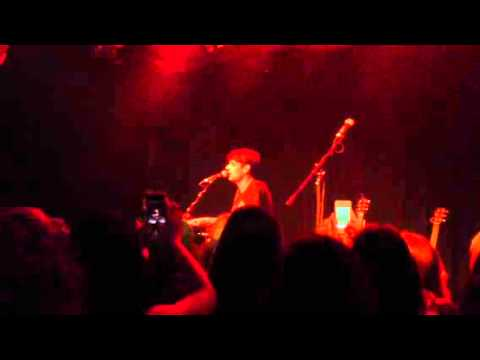 Teddy Geiger - jammin java - carry on young gentleman