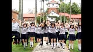 淡江高中高三仁畢業影片 無敵三分版 (141屆)