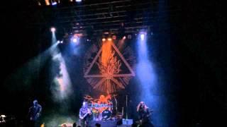Decade Of Therion - Behemoth - Mexico City - Circo Volador - 2014-11-22