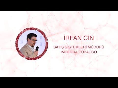 MTG 2018-Imperial Tobacco Sahada Dijitalleşen Kazanır