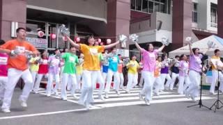 2017年5月28日 城陽市北部 コミュニティセンターにて。 『浪漫飛行』 『...