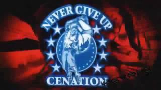 WWE John Cena  Theme Song 2012 - Metalingus Download Link] 