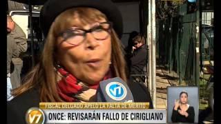 Visión 7: Tragedia de Once: Revisarán el fallo que dictó falta de mérito para Mario Cirigliano
