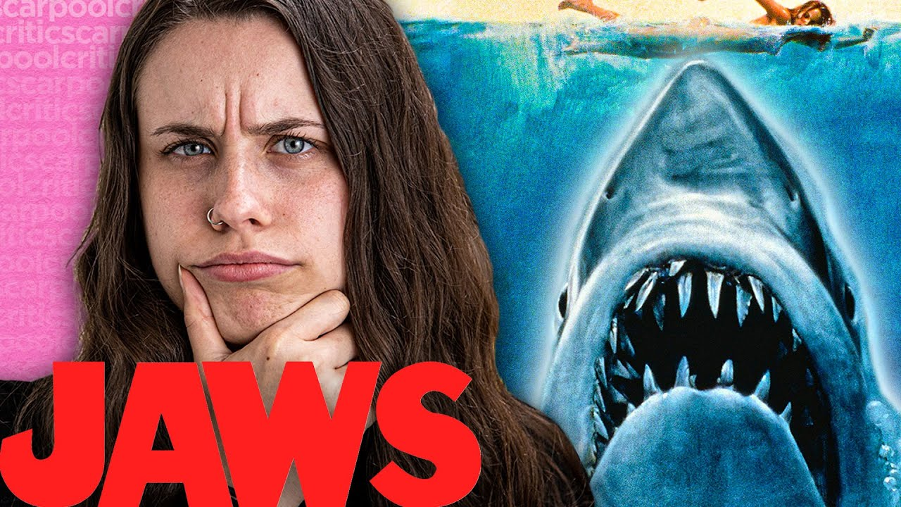 What are you afraid of? - Jaws Review
