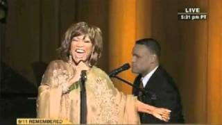 "Patti LaBelle - ""Two Steps Away"" (Concert For Hope @ Kennedy Center) [HQ]"