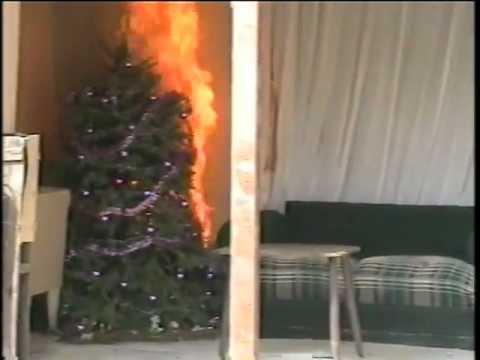 Incendio de casa por rbol de navidad azcapotzalco youtube - Casas de navidad ...