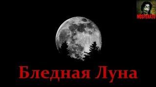Истории на ночь - Бледная Луна