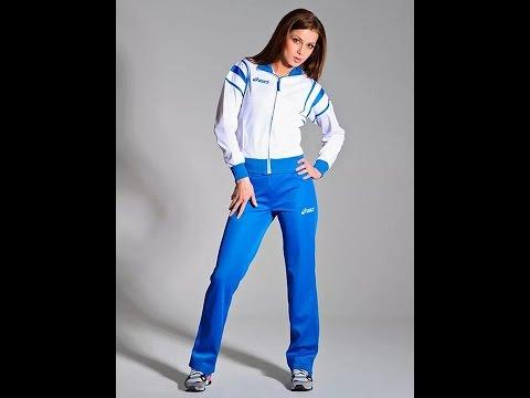 Модные женские спортивные костюмы!!!