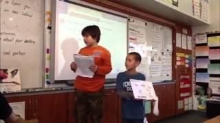 3rd Grade Common Core Math Lesson