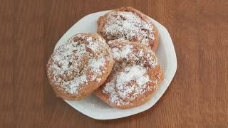 Как быстро приготовить вкусное печенье. Ну, очень вкусное домашнее печенье. Рецепт. Cookies