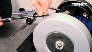 SVD-185 Przyrząd do noży tokarskich Tormek