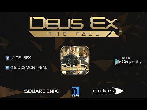 Deus Ex
